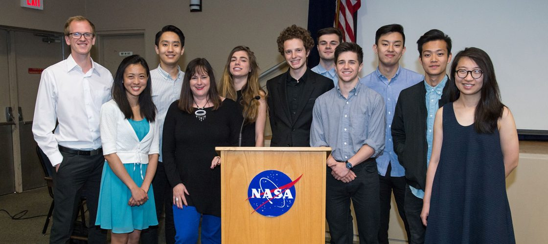 NASA Wearable Technology Symposium