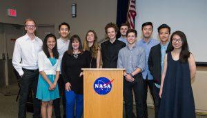 NASA Wearable Technology Symposium
