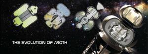 Evolution of Moth
