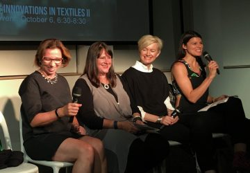 Innovations in Textiles: Sustanability