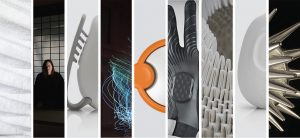 Interwoven design technology for the body